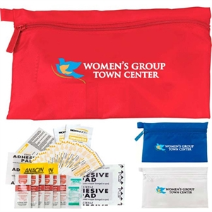 Promotional First Aid Kits-40040