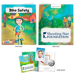 Book. Bike Safety and