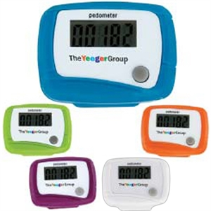 Promotional Pedometers-40613
