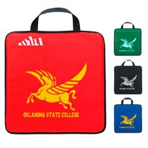 Promotional Seat Cushions-15572