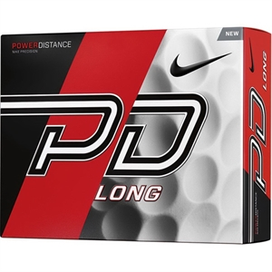Nike (R) Power Distance