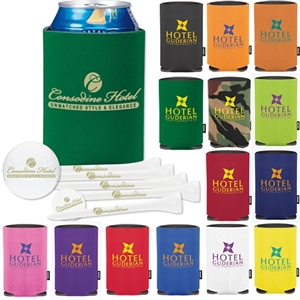 Collapsible drink holder deluxe