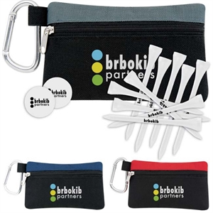 Promotional Golf Ditty Bags-61652