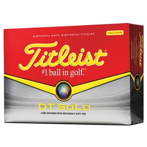 Promotional Golf Balls-62037