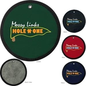 GolfRound - Ball &
