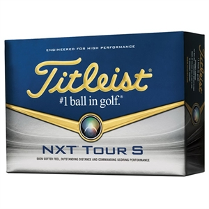 Titleist® NXT® Tour S