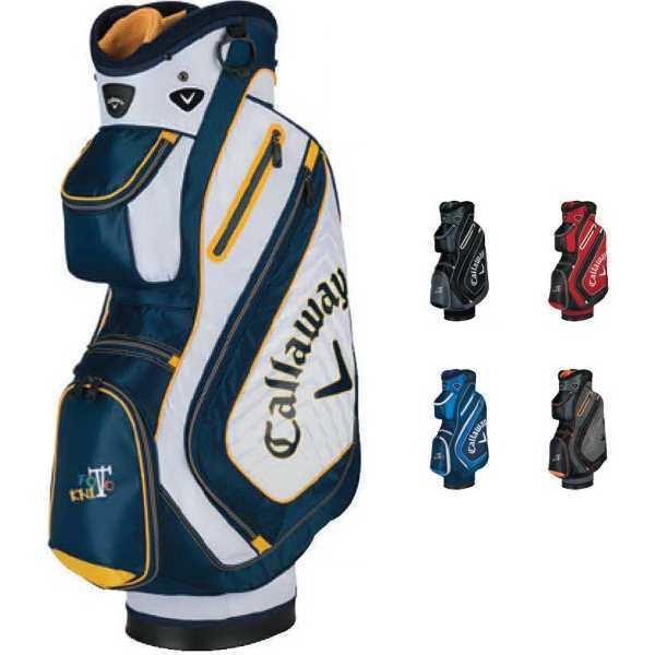 Callaway® - Golf cart