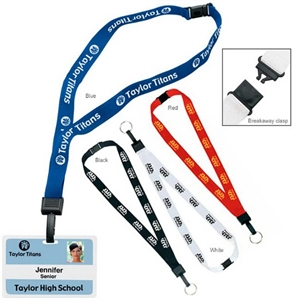 Promotional Badge Holders-65153