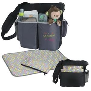 Promotional Diaper Bags-15729