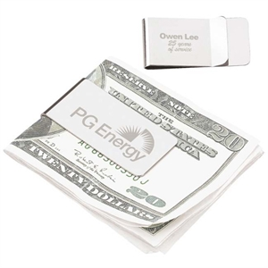 Promotional Money/Coin Holders-20124