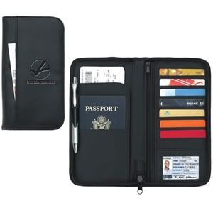 Promotional Passport/Document Cases-15653
