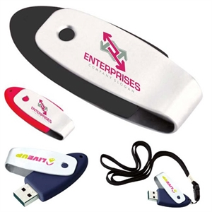 Promotional USB Memory Drives-31394