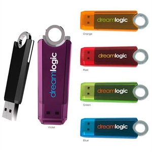 Promotional USB Memory Drives-31670
