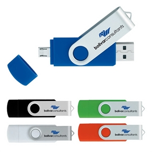Promotional USB Memory Drives-31849