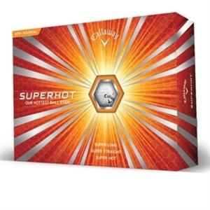 Callaway® - Super Hot