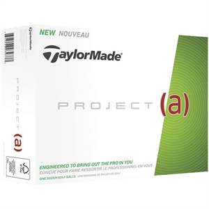 TaylorMade® PROJECT (a) -