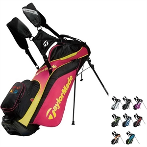 TaylorMade® - Stand golf