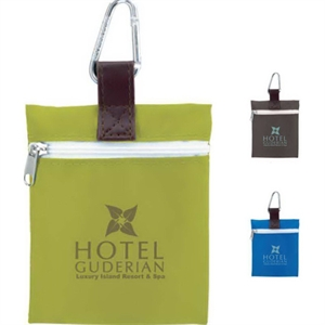 Promotional Golf Ditty Bags-62251