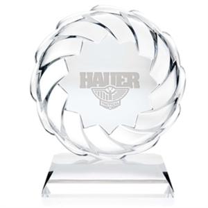 Sonic Award. Star Shaped