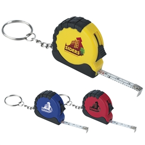 Promotional Tape Measures-21159