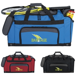 Promotional Gym/Sports Bags-15812