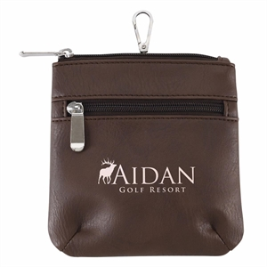 Promotional Golf Ditty Bags-62382