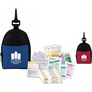 Promotional First Aid Kits-41061