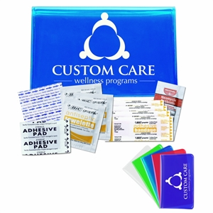 Promotional First Aid Kits-41073