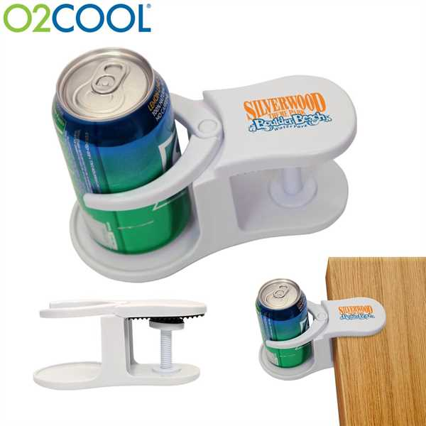 Prevent spills with O2COOL's