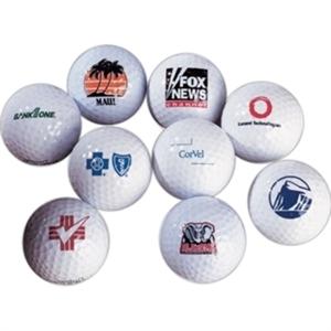 Promotional Golf Balls-GBL100-E