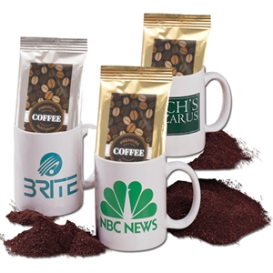 Promotional Coffee/Tea-CMF500-E