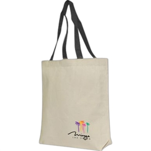Promotional Tote Bags-BGC4800-E