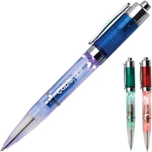 Promotional Lite-up Pens-PWT590-E