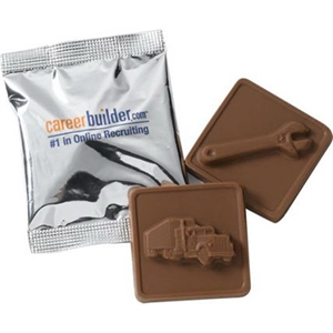 Promotional Chocolate-DL100-E