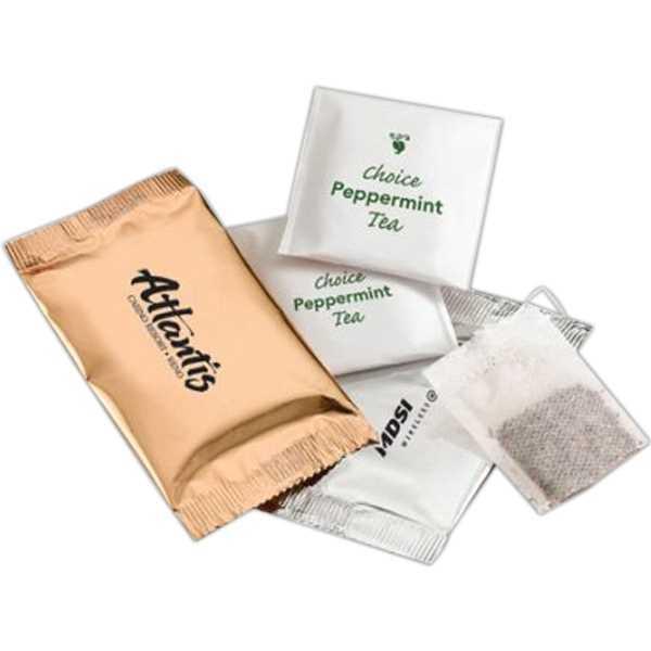 Tea Bags in a