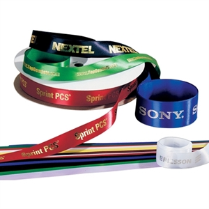 Customized Ribbon (1 1/2