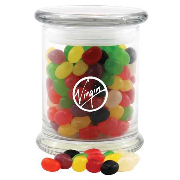 Jelly Beans Candy in