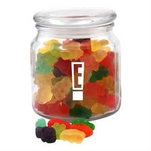 Promotional Apothercary/Candy Jars-SG400-011-E