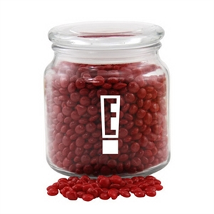 Promotional Apothercary/Candy Jars-SG400-017-E
