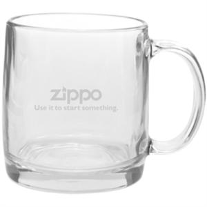 Promotional Glass Mugs-DRG400-E