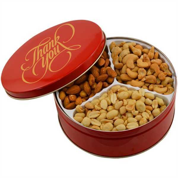 3 Way Nut Mix