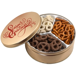 Promotional Snack Food-TNC203-E