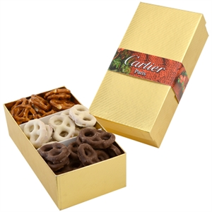 Promotional Snack Food-JBF201-E