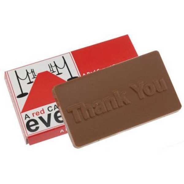 1 oz Chocolate Bar