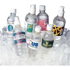16.9 oz water bottle
