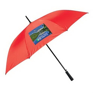 Promotional Golf Umbrellas-UMB300-E