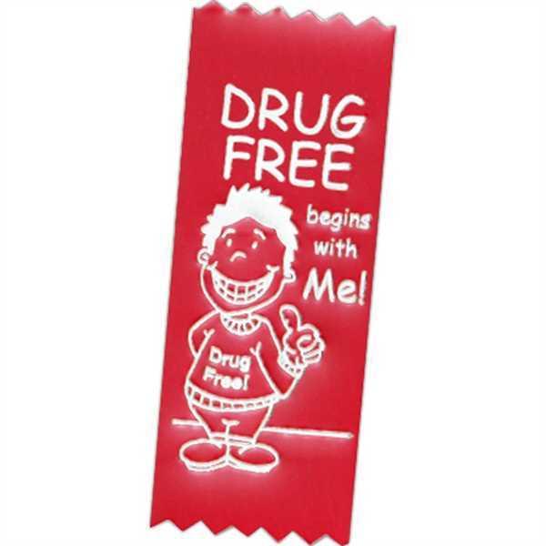 Custom - Drug free