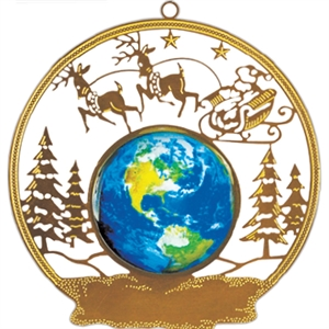 Promotional Ornaments-