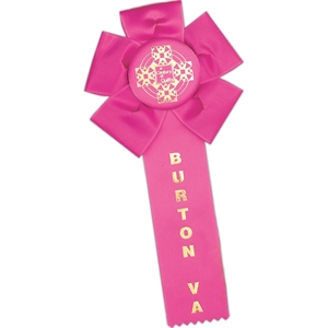 Promotional Ribbon-84