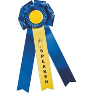 Promotional Award Ribbons-818